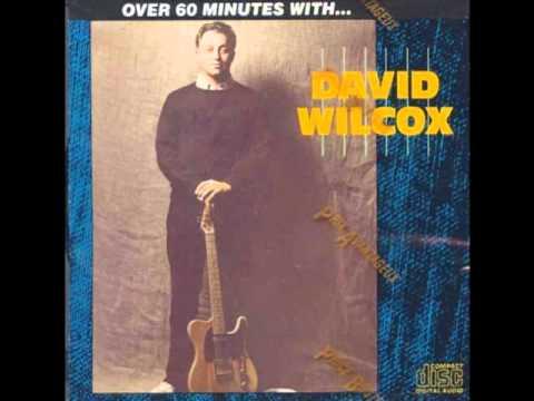 David Wilcox: That Hypnotizin' Boogie