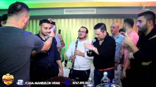 SORINEL PUSTIU - CE PERECHE MINUNATA LIVE 2015 CASA MANELELOR