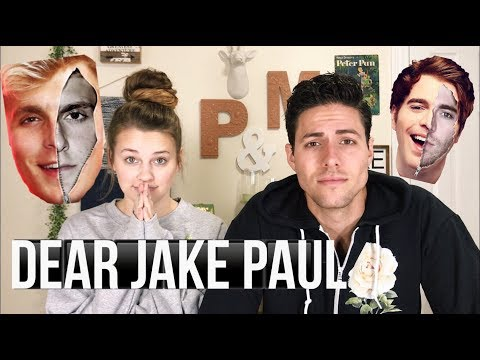 A Message For Jake Paul