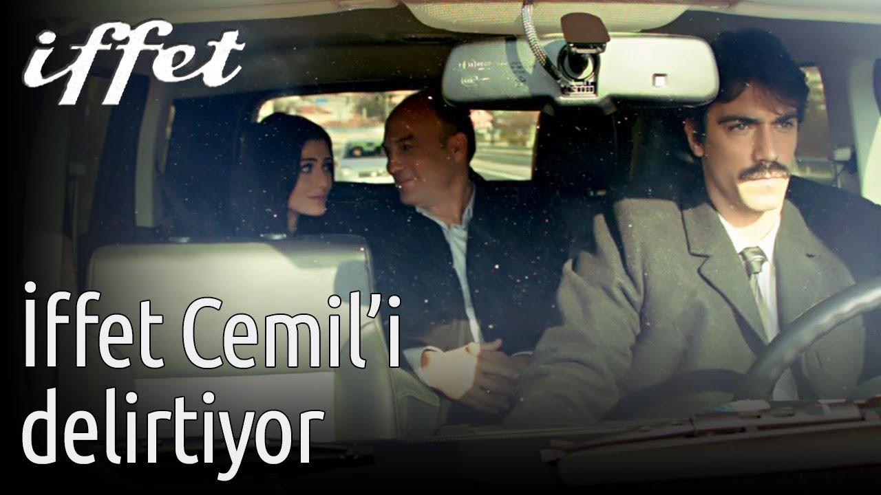 Download İffet - İffet Cemil'i Delirtiyor
