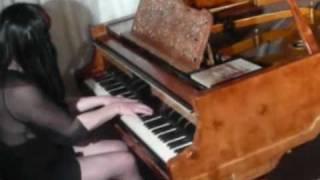 Vanilla The Pianist 2