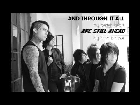 "Falling In Reverse ""Keep Holding On"" (Fan-Generated Lyric Video)"