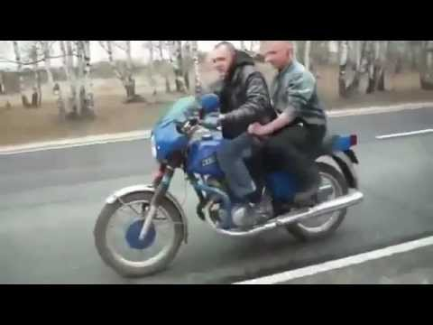 How not to use a motocycle