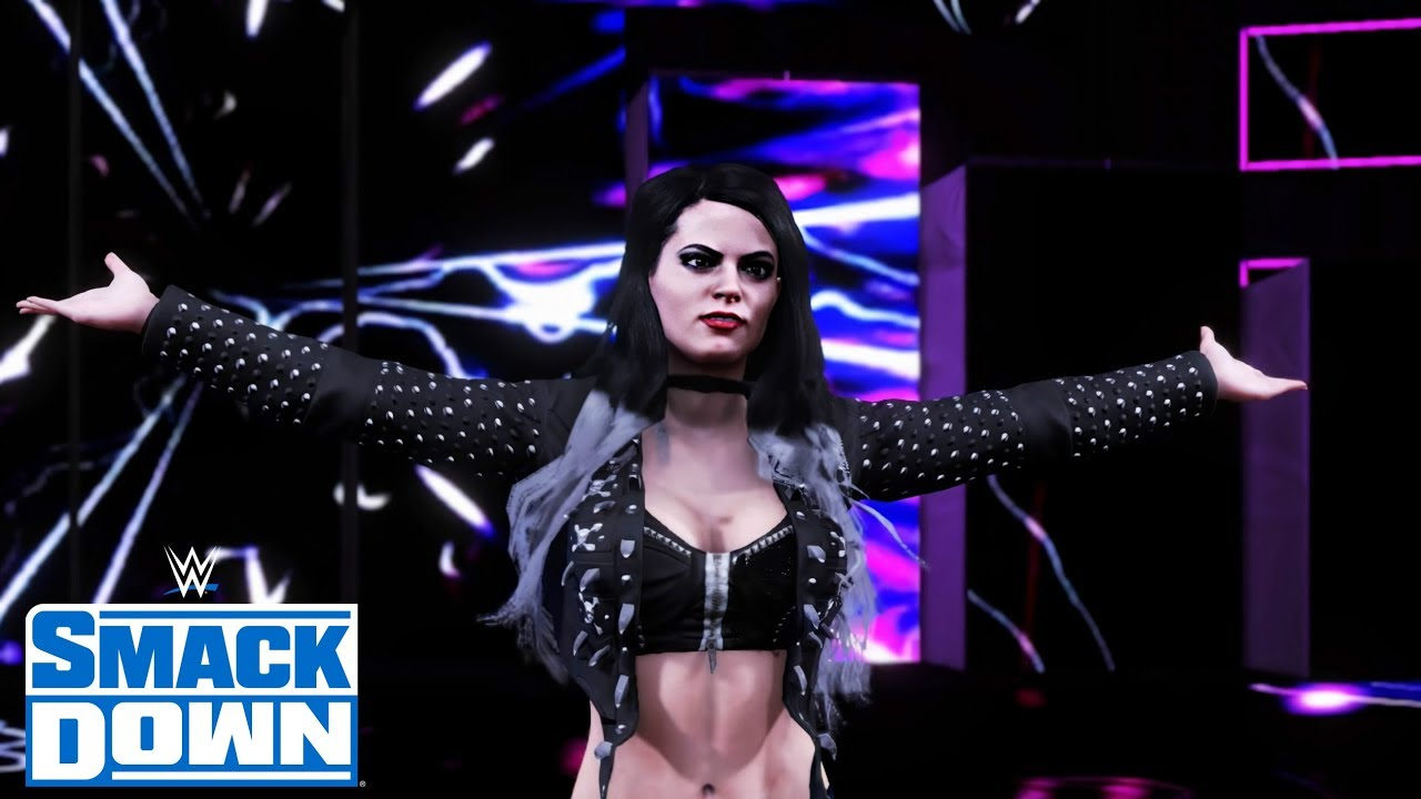 Wwe Paige Comeback
