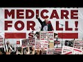 Medicare for All has dominated the Democratic presidential campaign. Some candidates support Sen. Bernie Sanders' plan, but others have different ideas for how to get to universal coverage. WSJ explains what Medicare for All is, what it isn't, and how some of the major health care plans out there would change the health insurance industry.  #WSJ #MedicareForAll #DemocraticDebates