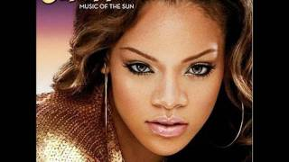 Rihanna - There's Thug In My Life Feat. J-States.wmv