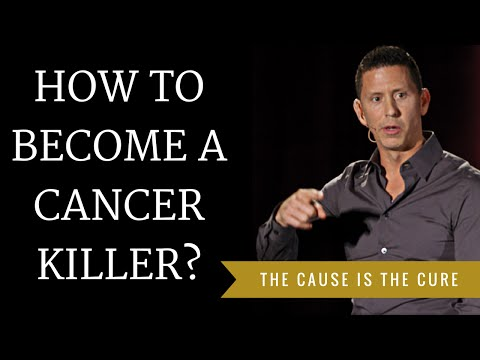 Natural Cancer Cures Discussion With Dr Charles Majors