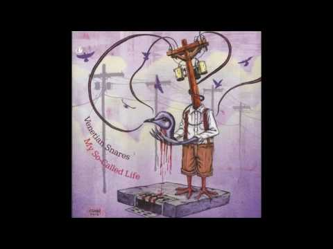 Venetian Snares - Posers And Camera Phones