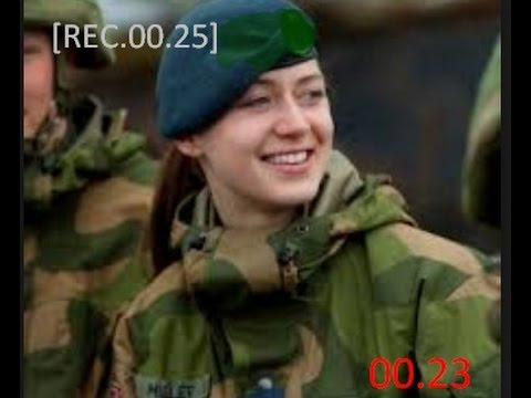 perang yaman 7 tentara cantik di dunia   youtube