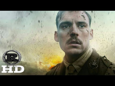 The Journeys End  2018  Movie
