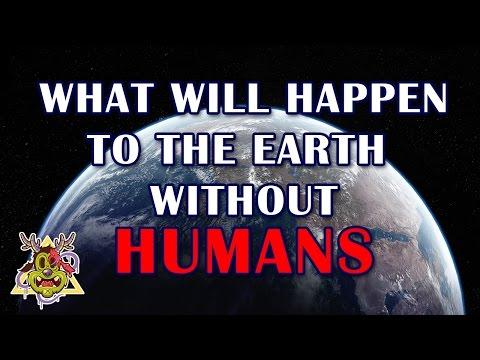 क्या होगा जब धरती के सरे इंसान गायब हो जायेंगे ! THE EARTH WITHOUT HUMANS LEARNERBOY