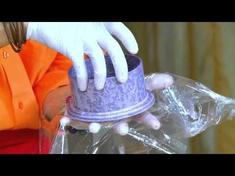 видео: Мастер класс от Марата Ка «Шкатулка из канализационной трубы»