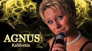 Kalifornia - wyk. AGNUS