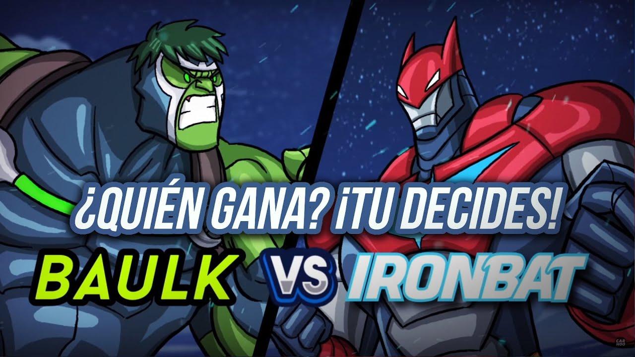 Batman-Iron man amalgam-Iron Bat! - Fan-Fic - Comic Vine
