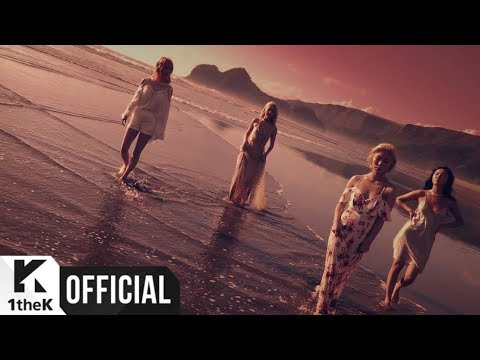 [Teaser] MAMAMOO(마마무)   Starry Night(별이 빛나는 밤)