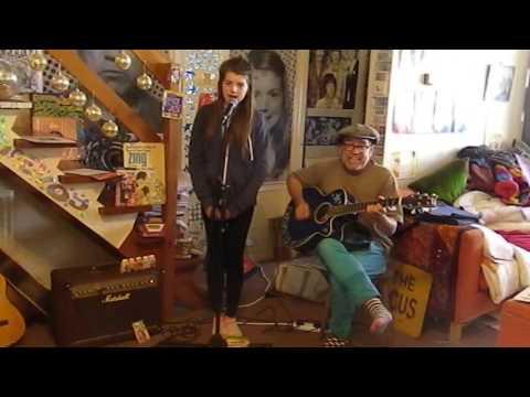 Spice Girls - Goodbye - Acoustic Cover - Jasmine Thorpe ft. Danny McEvoy