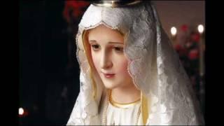 Ave Maria de minha infância - Pe. Zezinho