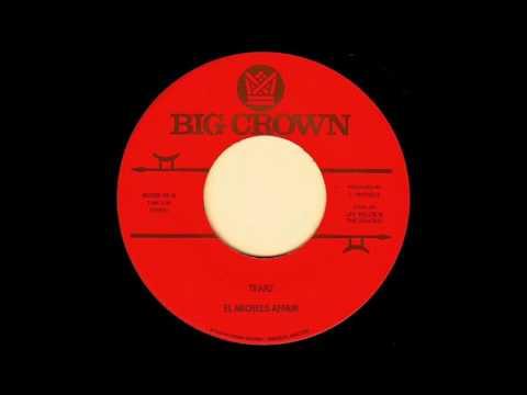 El Michels Affair - Tearz - BC008-45 - Side A