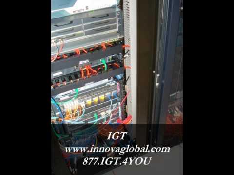 INNOVA GLOBAL TECHNOLOGY 6