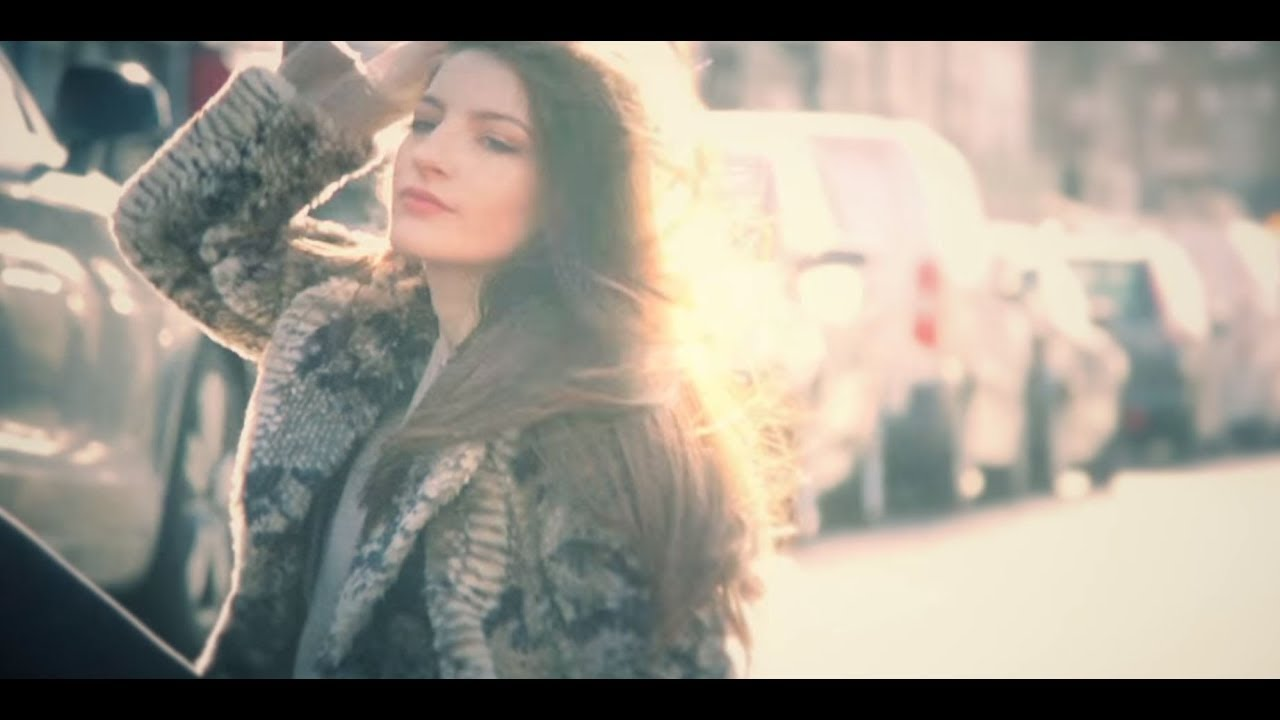 Catherine McGrath - Thought It Was Gonna Be Me I Official Video