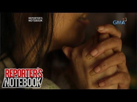 """Reporter's Notebook: """"Babae sa Silong,"""" muli nang nasuri ng doktor"""