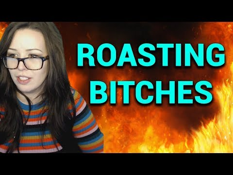 ROASTING BITCHES | Twitch Clips of the Week #94