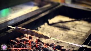 Чайхона БАЗАР - chilout cafe(Чайхона Базар - это центр событий, chill out территория и настроение большого города, где ночью просыпается..., 2014-07-04T17:40:57.000Z)