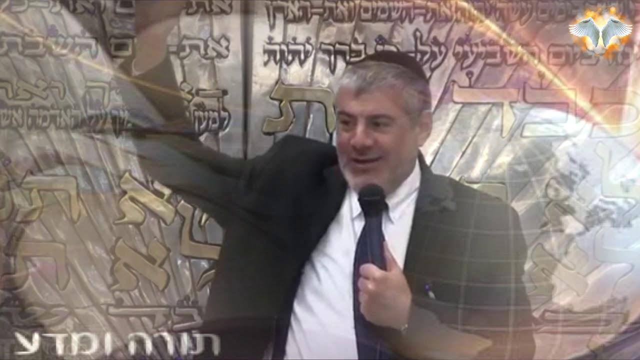הרב יוסף מזרחי -תורה VS מדע 2019 ההוכחות שישאירו אתכם ללא מילים!!