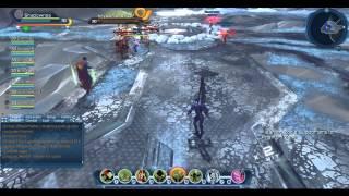 DC Universe Online: Fortress of Solitude ~ Sunstone Matrix Part 1