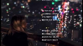 西田佐知子・・むらさきの夜 作詞:水木かおる 作編曲:早川博二.