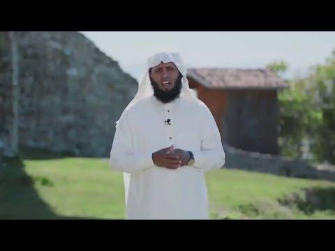 نشيد روووعة رمضان يدنو يا سعادة خافقي الشيخ منصور السالمي Youtube