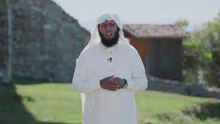 نشيد روووعة رمضان يدنو يا سعادة خافقي :: الشيخ منصور السالمي