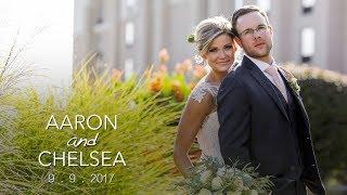 Aaron & Chelsea Wedding Highlights