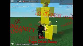 Roblox Script Showcase Episode #172 Voodoo Master [LEAK]
