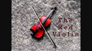 The Red Violin - Anna