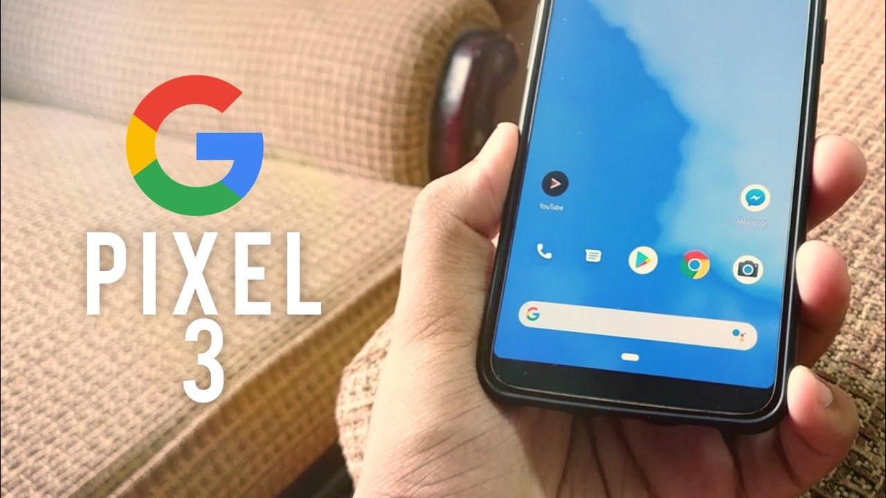 Get Google Pixel 3 Launcher On Any Android Device Running Pie | No Root