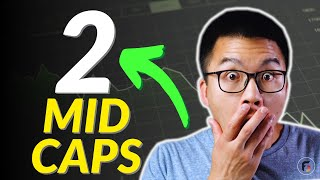 2 Mid Cap Technology Stocks For BIG Gains
