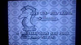 CBS Productions/Paramount Domestic Television (1958/1995)