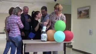 Выпускникам 2016 от родителей  Школа интернат №23 г  Слюдянка