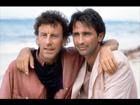Thomas & Stéphane (Father's Day - 1990)