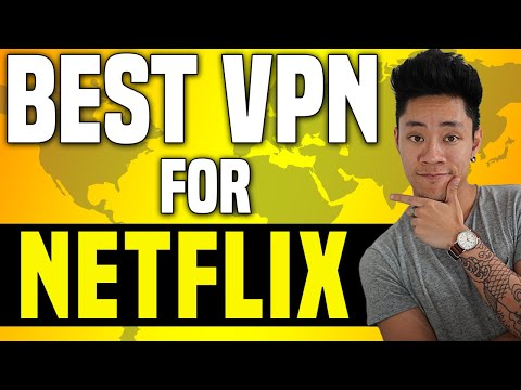 Top 3 Best VPNs For Netflix