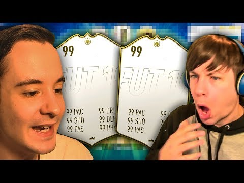 HUGE SUPER SUNDAY SHOWDOWN!!! - FIFA 19 ULTIMATE TEAM