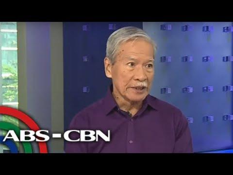 'Terrorist' tag on CPP-NPA closes door on peace talks: Ocampo