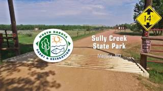 North Dakota State Parks Compilation