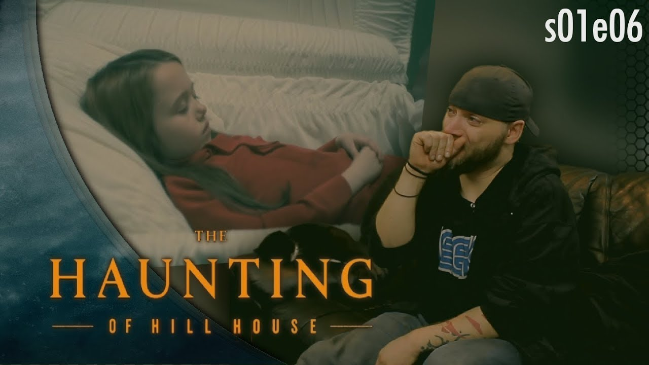 The Haunting Of Hill House 1x6 Two Storms Reaction Youtube