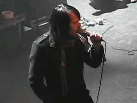 The Disciplines - Oslo (Live Oslo 23-February-2008)