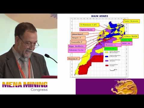 Mining Opportunities in Morocco