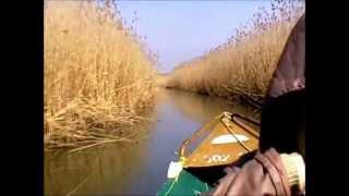 Зимняя рыбалка в Астрахани! Руся, Мишаня, Раиль! Отдых на Фартовом!!!