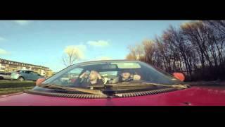 Faaraz - Samma (Officiell Musikvideo) (Prod. AdmirBeats)