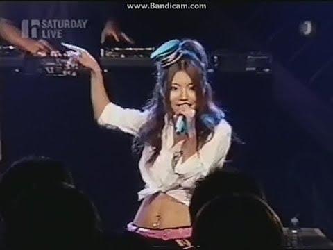 岸本早未 - 今夜は帰らない (live) - YouTube